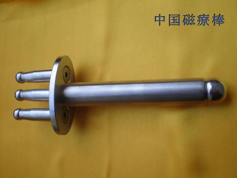 磁力棒マッサージ